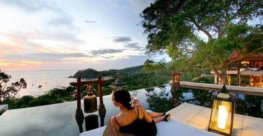 Så hittar du bästa pris på hotell i Thailand