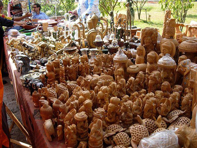 Hitta bästa priserna när du shoppar i Thailand.