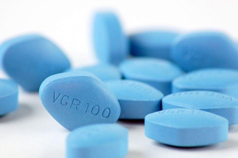 Viagra i Thailand