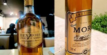 Sprit, öl och alkohol blir dyrare i Thailand med nya skatter.
