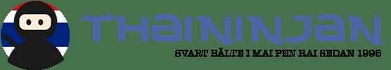 Thaininjan – En svensk blogg om Thailand