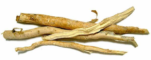Tongkat Ali är ett rotextrakt som även växer i Thailand
